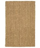 RugStudio presents Classic Home Seagrass . Natural 300-6510 Sisal/Seagrass/Jute Area Rug