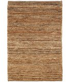 RugStudio presents Classic Home Hand-Knotted Hemp Natural Silky Loop 300-7206 Hand-Knotted, Better Quality Area Rug