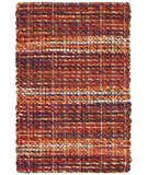 RugStudio presents Classic Home Rope Braided Jute Sunrise 300-7451 Sisal/Seagrass/Jute Area Rug