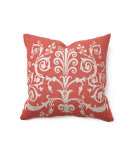 RugStudio presents Classic Home Villa Tuscan V050578 Scroll Red