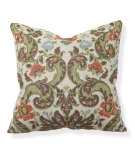 RugStudio presents Classic Home Villa Tuscan V050639 Grand Floral Multi