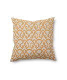 RugStudio presents Classic Home Villa Full Bloom V150384 London Print Gold