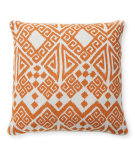 RugStudio presents Classic Home Villa Global Bazaar V250046 Tangier Orange