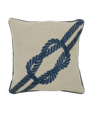 RugStudio presents Classic Home Villa Seafarer V450354 Nautica Natural/Navy