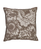 RugStudio presents Classic Home Villa Savon V550345 Chrysantheme Garden Grn