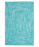RugStudio presents Colonial Mills Catalina Ca19 Aquatic Braided Area Rug
