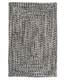 RugStudio presents Colonial Mills Catalina Ca29 Blacktop Braided Area Rug