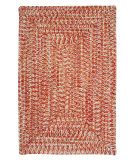 RugStudio presents Colonial Mills Catalina Ca79 Fireball Braided Area Rug