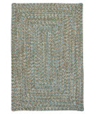RugStudio presents Colonial Mills Corsica Cc59 Seagrass Braided Area Rug