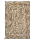 RugStudio presents Colonial Mills Corsica Cc69 Moss Green Braided Area Rug