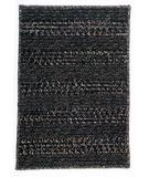 RugStudio presents Colonial Mills Elegance EL40 Ebony Braided Area Rug