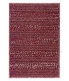RugStudio presents Colonial Mills Elegance EL70 Sangria Braided Area Rug