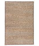 RugStudio presents Colonial Mills Elegance EL80 Cafe Tostado Braided Area Rug