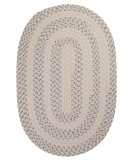 RugStudio presents Colonial Mills Elmwood EM49 Stonewash Braided Area Rug