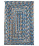 RugStudio presents Colonial Mills Gloucester Gl58 Laguna Braided Area Rug