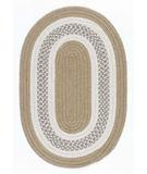 RugStudio presents Colonial Mills Jefferson J301 Copper Braided Area Rug