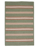 RugStudio presents Colonial Mills Salisbury Ly69 Palm Braided Area Rug