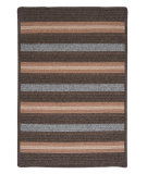 RugStudio presents Colonial Mills Salisbury Ly99 Bark Braided Area Rug