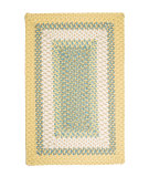 RugStudio presents Colonial Mills Montego MG39 Sundance Braided Area Rug