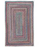 RugStudio presents Colonial Mills Ridgevale RV90 Classic Medley Braided Area Rug