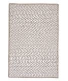 RugStudio presents Colonial Mills Twisted Tw49 Linen-Stone Braided Area Rug