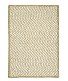 RugStudio presents Colonial Mills Twisted Tw69 Grasshopper Braided Area Rug