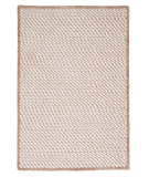RugStudio presents Colonial Mills Twisted Tw89 Sandy Braided Area Rug