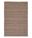 RugStudio presents Colonial Mills Texture-Woven Xn99 Rich Brown Braided Area Rug