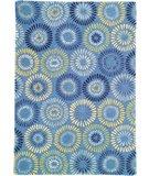 RugStudio presents Rugstudio Sample Sale 51839R Cornflower Hand-Hooked Area Rug