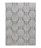 RugStudio presents Company C Chloe 18694 Pewter Hand-Tufted, Good Quality Area Rug