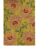 RugStudio presents Company C Luciana 18866 Moss Hand-Tufted, Good Quality Area Rug