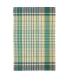 RugStudio presents Company C Glad For Plaid 10114 Lake Woven Area Rug
