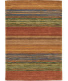 RugStudio presents Company C Brushstroke 18695 Multi Hand-Tufted, Best Quality Area Rug