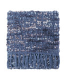 RugStudio presents Company C Throw Park Blue Iris