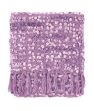 RugStudio presents Company C Throw Park Lilac