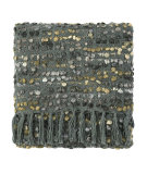 RugStudio presents Company C Throw Park Pewter
