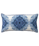 RugStudio presents Company C Regalia Pillow Ultramarine