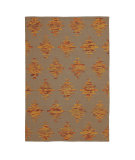 RugStudio presents Company C Hacienda 18958 Paprika Woven Area Rug