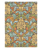 RugStudio presents Company C Jolie Multi Hand-Tufted, Good Quality Area Rug
