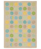 RugStudio presents Company C Lounge 68989 Lake Hand-Tufted, Good Quality Area Rug