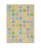 RugStudio presents Company C Lounge 18963 Lake Hand-Tufted, Good Quality Area Rug