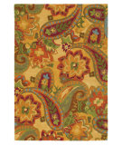 RugStudio presents Company C Devonshire Dijon Hand-Tufted, Good Quality Area Rug