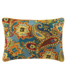 RugStudio presents Company C Devonshire Pillow Lapis