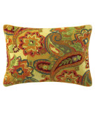 RugStudio presents Company C Devonshire Pillow Dijon