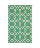 RugStudio presents Company C Crisscross 19011 Julep Woven Area Rug