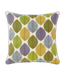 RugStudio presents Company C Coronado Pillow Lagoon