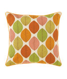 RugStudio presents Company C Coronado Pillow Coral