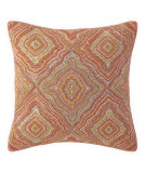 RugStudio presents Company C Presidio Pillow Terracotta