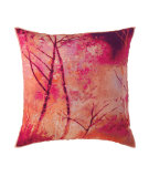 RugStudio presents Company C Nightfall Pillow Wine