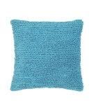 RugStudio presents Company C Mia Pillow Capri Blue